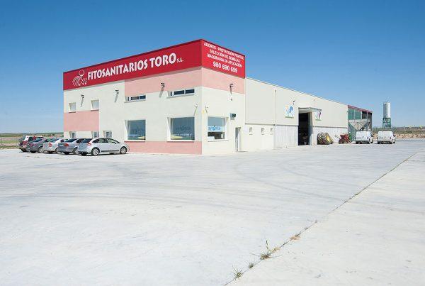 Fitosanitarios Toro