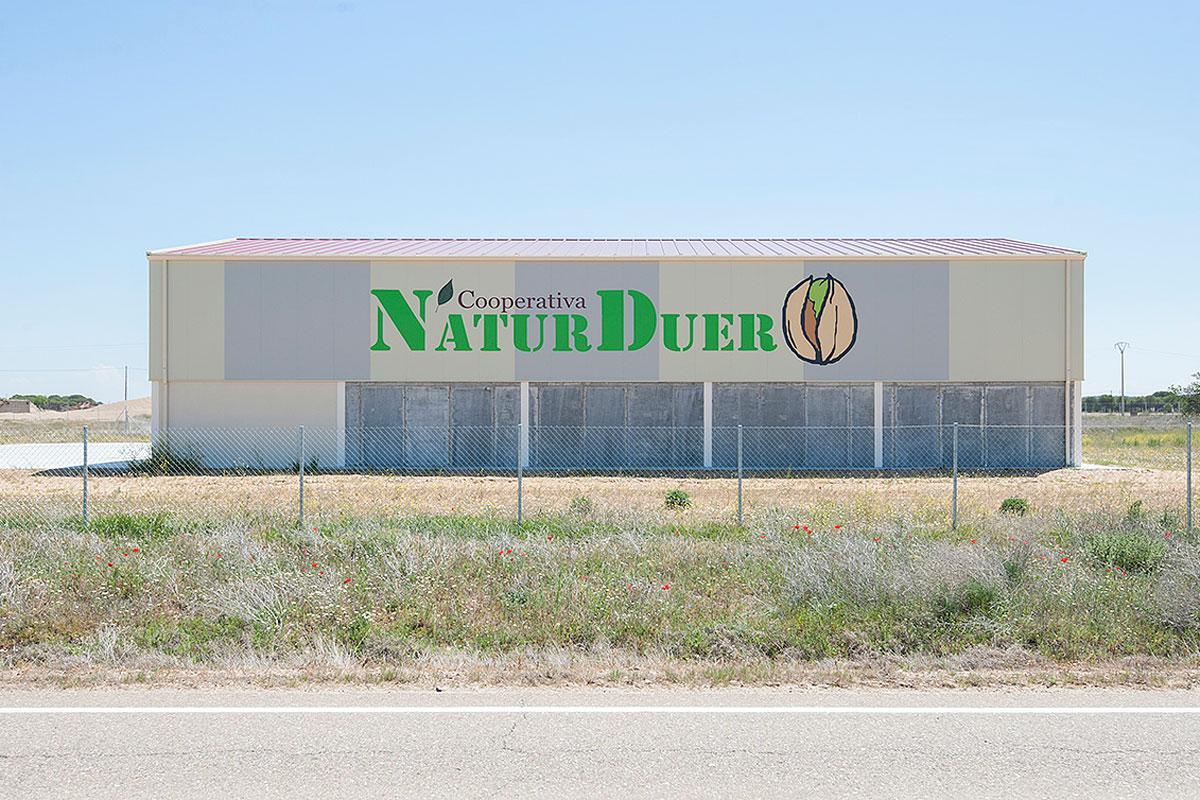 Cooperativa NaturDuero